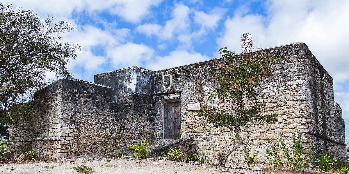 São José Fort