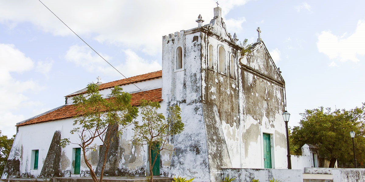 S. João Baptista Church